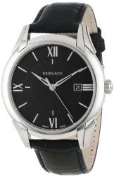Today Only, Get Up to 75% Off of Versace Watches! (Father's Day Idea?)