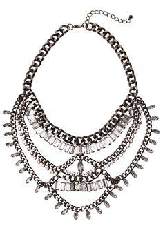 Collar Llamativo Chic Urbano 23,90€ #happinessbtq