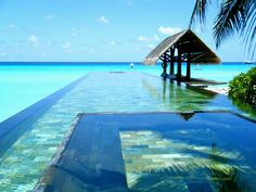 The One & Only Resort, Maldives. Photo Sarah Ackerman.
