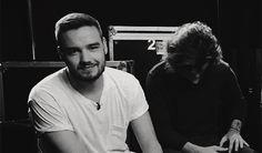 Liam & Harry