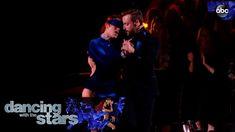 "James & Sharna's Tango - Dancing with the Stars - James Hinchcliffe and Sharna Burgess Tango to ""Santa Maria (Del Buen Ayre)"" by Gotan Project on the Dancing with the Stars' Season 23 Semi-Finals! 2016.11"