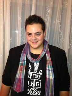 Mario Fadda - Make-Up-Artist Prison of Terror Prison, Mario, Make Up, Artists, Crochet, Fashion, Maquillaje, Crochet Hooks, Moda