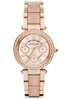 38 Best Michael Kors Watches images   1st birthdays, Bespoke ... edfe019540