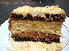 Polish Desserts, Ale, Cupcake Ideas, Food, Recipes, Cakes, Meal, Ale Beer, Essen