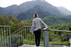 Our short getaway trip to Italy - According to Azra How To Make Shorts, Life Savers, Mountain View, Italy Travel, Blog, Fashion, Moda, Fashion Styles, Italy Destinations