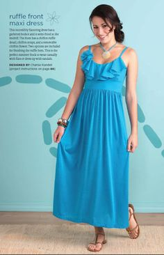 Charise Creates: Stitch Magazine Summer '13 & a Give-Away