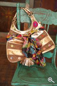 Consuela - Bow Bag