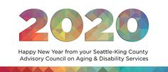 Forget Resolutions, Set Community Goals Instead - AgeWise King County Helping Other People, Helping Others, Effects Of Social Isolation, I Have A Plan, King County, Central Library, Achieving Goals, Resolutions, January