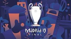 This year champions League Final will be played in Madrid and both teams playing in the final are from UK. Tottenham and Liverpool managed to become the finalist and will play for the champions name… La Dispute, Gareth Bale, Liverpool Football Club, Liverpool Fc, Uefa Champions League, Lionel Messi, Psg, Manchester City, Real Madrid