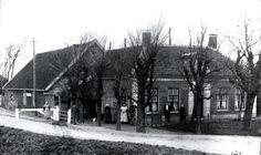Pleisterplaats Duivenvlugt - Sassenheim (thv Klinkenberg - Sassenheim) (jaartal onbekend) (www.geschiedenisvanzuidholland.nl)