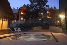 Bufffalo Mountain Lodge, Banff, AB