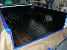 Monstaliner do it yourself roll on truck bed liner exploration monstaliner do it yourself roll on truck bed liner comes in 36 solutioingenieria Choice Image