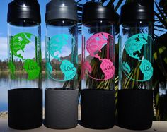 mypositivewater.com   MAKE A POSITIVE DIFFERENCE! Drink out of our positive glass water bottle!