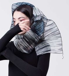 Shibui + Collections + Amy Nguyen Textiles
