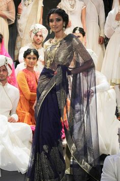 Rohit Bal Collection for Jabong, April 2014