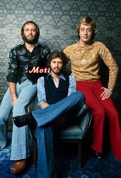 Bee Gees ♥