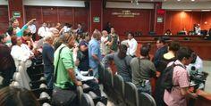 #ElMexicanoNoticias   Piden eliminar la obligación de verificación para plaqueo