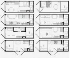 Container House   My Favourite 3 Designs From Tinyhouseliving   20ft  Container   Who Else Wants Simple Step By Step Plans To Design And Build A  Container ...