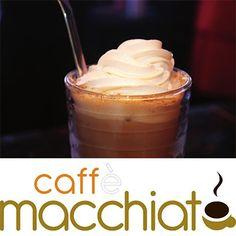 Caffé Macchiato, en el centro del Lobby del Hotel Holiday Inn Santo Domingo....
