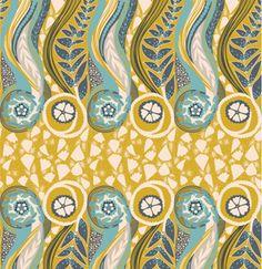 Free Spirit Innocent Crush Voile Fabric (Baby Quilt)
