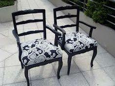 tapizados para modernizar muebles antiguos - Buscar con Google