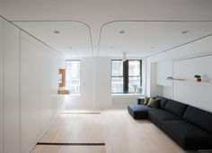 Small Space Living by LifeEdited