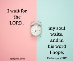 If your loved one is seeking medical treatment then you are waiting for the Lord. May hope bloom in your soul as you turn to His word for hope. God is Hope. Pray For Love, Wait For Me, 3 I, 21 Days, Psalms, First Love, Waiting, Cancer, Lord
