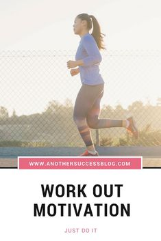 Work out. It's good for you and you don't have to spend hours in the gym every day. | Entrepreneur & Success Coaching | Motivational Quotes | Law of Attraction | The Secret | Positive Mindset & Goal Achievement | Life Inspiration Motivation #workout #motivation #goals #success