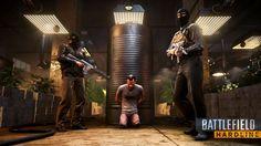 A,B,C...Games: Battlefield Hardline. Preparado y sin errores