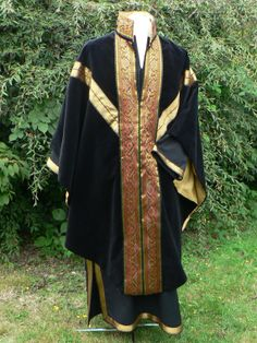 Lord Cloak