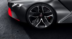 Be ready, final stretch before the big reveal of our new Peugeot #ConceptCar! #Peugeot #SuperCar #Sport