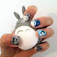 Omg, my nails are screaming for these!!!