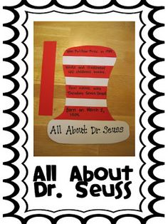 1000 images about first grade dr seuss unit on pinterest main idea dr seuss and worksheets. Black Bedroom Furniture Sets. Home Design Ideas