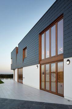 Split House | Alma-nac | © Jack Hobhouse