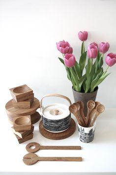 Marimekko in good company tea pot siirtolapuutarha - tableware - homewares