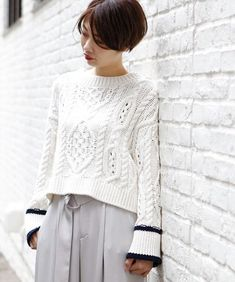 Gallardagalante #knit #knitting #knitwear #knitstagram #knittingstyle #knittingfashion #knittinginspiration #inspiration #instaknit #inspoknit #sweater #spring #весна #вязание #вязанаямода #вязаныйстиль #модноевязание #стильноевязание #вязаниеспицами #вяжутнетолькобабушки #свитер