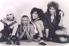 """The Mary Jane Girls were an American R&B, soul, funk and disco group in the 1980s. They were protégées of singer Rick James. They are known for their hit songs """"In My House"""", """"All Night Long"""", and """"Candy Man""""."""