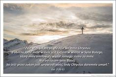 Ziarenka - wersety biblijne: Galacjan 2:20-21 Beach, Water, Outdoor, Bible, Gripe Water, Outdoors, The Beach, Beaches, Outdoor Games