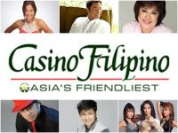 Casino Filipino's August Entertainment Line Up