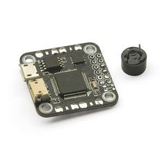 >> Click to Buy << Mini ACRO F4 Betaflight Flight Controller Buil-in PDB 5V/1A BEC with Micro Buzzer #Affiliate