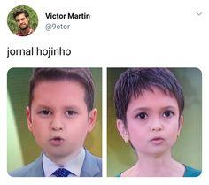 Kkk The post Kkk appeared first on Memes BRasileiros. Top Memes, Best Memes, Memes Humor, Funny Humor, Wtf Funny, Funny Texts, Funny Images, Funny Photos, Images Photos