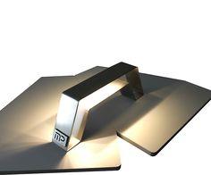lamp-tron - designboom | architecture