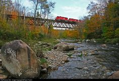 RailPictures.Net Photo: VTR 307 Green Mountain Railroad EMD GP40-2 at Cuttingsville, Vermont by Ryan Parent