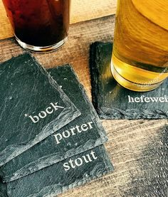 Father's Day this year will be a breeze 🍻 Modern Coasters, Breeze, Fathers Day, Barware, Bar Accessories, Father's Day, Drinkware
