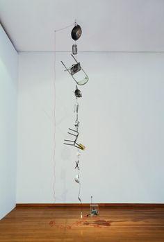 Electrified (variable II) - Mona Hatoum - 2014 - 98566