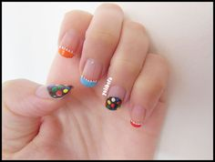 Candy Crush Saga I Hate Love, Candy Crush Saga, Nail Polish Designs, Mani Pedi, Saga Art, Crushes, Nails, Fingers, Gifts