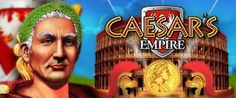Find The Best USA Online Casinos To Play Caesars Empire Progressive Slots For Real Money At PlaySlots4RealMoney.com    Where Are The Best USA Online Casinos To Play Caesars Empire Progressive Slots For Real Money?