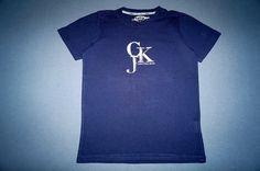 Calvin Klein Shirt Gr. 116 (6 Jahr) statt 12,00 € NUR 9,00 €