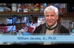 Dr. William Jacobs, Jr. has determined that Vitamin C kills drug-resistant tuberculosis (TB) bacteria in laboratory culture.