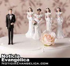 Buscan legalizar poligamia para dar a amantes los mismos derechos de las esposas